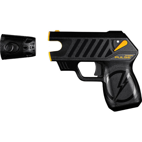 Taser Pulse with Self Defense Guide