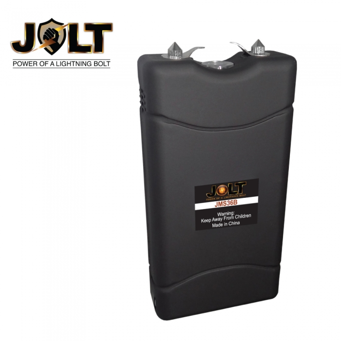 Jolt 56 Million Volt Rechargeable Mini Stun Gun Choose