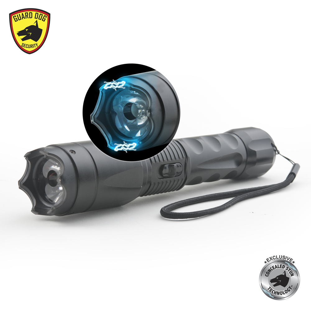 Buy Stun Gun Defense Products Here Free Shipping On All Orders Xrep A Combination Of Taser And Shotgun This High Voltage Features Ultra Bright 400 Lumen Flashlight 36 Milliamps