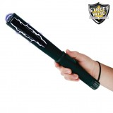 Peacemaker 6 Million Volt Rechargeable Stun Baton