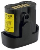 Lithium battery replacement power magazine pack for the Taser C2, good for 50 uses.