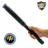 Streetwise Attitude Adjustor 13 Million Volt Stun Baton