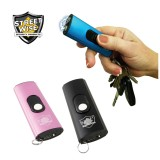 Streetwise USB Secure 22 Million Volt Keychain Stun Gun
