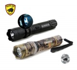 Guard Dog Diablo 4.5 Million Volt Rechargeable Tactical Stun Flashlight