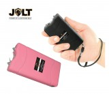 JOLT 36 Million Volt Rechargeable Mini Stun Gun, Choose Color
