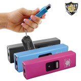 Streetwise Mini SMACK 20 Million Volt Stun Gun, Choose Color